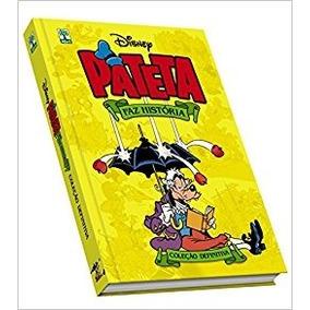 Hq Pateta Faz História Isaac Newton Disney