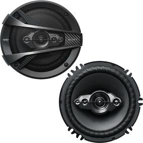 Parlantes Auto Sony 6 O 6.5 Pulgadas Xs-n1651 5 Vias Auto