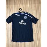 071e1e81e Kit Conjunto Infantil Everton Richarlison - Envio Imediato. R  175. 12x R   16 73. Frete grátis. 5 vendidos - São Paulo. Camisa Everton Fc 2007-2008  Third ...