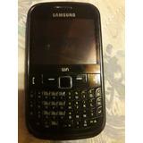 Samsung Gt S3350 Wifi