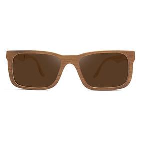 Oculos Leaf Madeira - Óculos no Mercado Livre Brasil 27054b076a