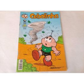 Hq - Gibi - Cebolinha Nº 242 Ano 2006