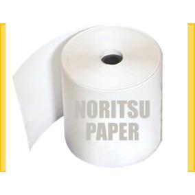 Papel Noritsu Para D701/d703/d1005 8 Semi Glossy H07320900