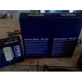 Cintas Para Máquinas Registradoras Epson Arc-32b