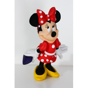 Estatueta Disney De Agostini Itália - Minnie