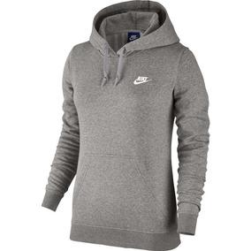 d2c3bb0870 Blusão Feminino Nike Sportswear Hoodie Fleece