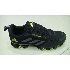 buy popular 5ab39 6af97 Zapatillas Tenis adidas Fast Bounce Hombre
