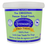 Stewart Pro-treat Dog Treats Made In The Usa Using All