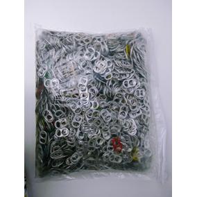 6000 Lacres Latinha Aluminio Artesanato Projeto Social