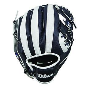 Guantes Wilson A0200 New York Yankees De Béisbol 418beb712fb