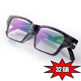 Oculos Detetive Seguranca Casa Cameras De - Eletrônicos, Áudio e ... 4cf2a7d90b