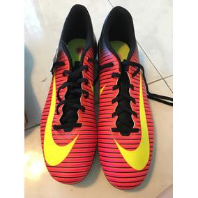 Zapatos De Futbol Mercury - Tacos y Tenis Césped natural Nike de ... 3e3616ce07cf4