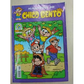 Almanaque Chico Bento ¿ Nº 5