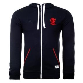Casaco Impermeavel Adidas Flamengo - Casacos no Mercado Livre Brasil cb0e421e3fb77