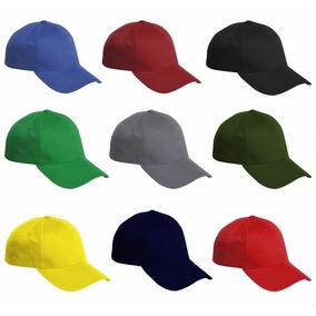 Gorra Negra Unicolor - Gorras Otras en Mercado Libre Venezuela 5a7bc7a9600