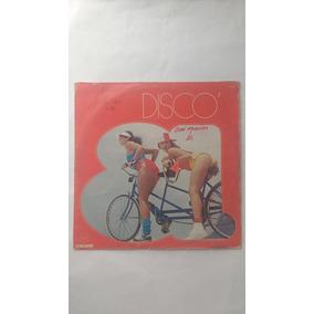 Lp Disco 81 Com Xuxa Modelo Na Capa Frete Grátis
