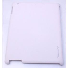 Lote 10 Capas Smart Cover Traseira Ipad 2 E 3 Branca A2041