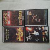 Black Sabbath Ozzy Osbourne Deep Purple Pink Floyd Dvds