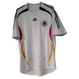 Linda Camisa Alemanha Home 2006 - Futebol no Mercado Livre Brasil 000f8e0a41119