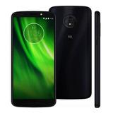 Celular Motorola Moto G6 Play 32gb Xt1922+nota Fis E Capinh