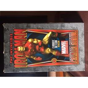 Iron Man Classic Statue 1.6 (bowen Designs) Oferta!aproveite