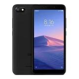 Xiaomi Redmi 6a 16g 2gb Ram Global-capa C/nota Fiscal