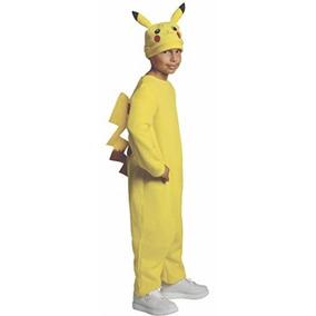 Disfraces De Pokemon Para Niños - Disfraces Hombre en Mercado Libre ... 10f304d9919e