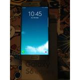 Celular Samsung S6 Edge Plus++ 64gb Edicion Dolby Movistar