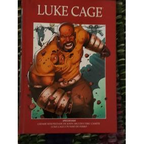 Luke Cage - Salvat