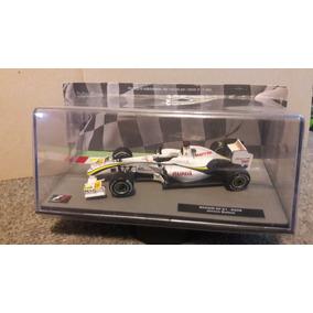 Brawn Gp 01 (2009) Jenson Button F1 Formula 1