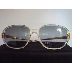 Óculos De Sol Ferruzzi Vintage Retrô Geek Nerd Mod.4228 a cda98a1c28