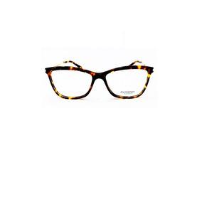 Oculos De Grau Ana Hickmann - Óculos Armações no Mercado Livre Brasil 1b667e6463
