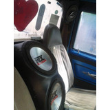 Mtx Audio 4500 10 Doble Bobina Con Cajon