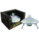 Juguete Para La Pared De Alien Glow-in-the-dark Ufo Space Sh