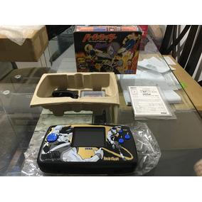 Sega Game Gear Kid