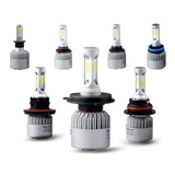 Led Luces Para Carro Bombillos 9004 H1 H11 9005 9006