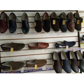 Zapatos De Cuero Para Caballero ( Mocazine)