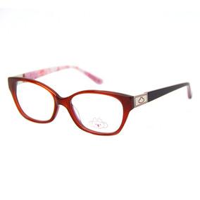 c36594626a3ee Oculos Lilica Ripilica Vermelho - Óculos no Mercado Livre Brasil