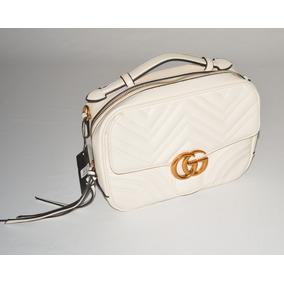 Bolso Gucci Color Crema