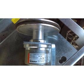 Encoder Incremental Kubler 8.5000.8350.0250.s116