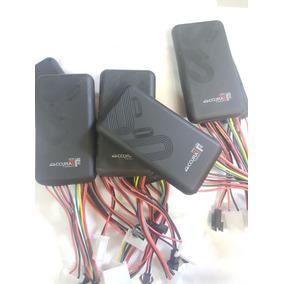 Kit 06 Com Defeito Modulo Rastreador Veicular Gt06 P/peças