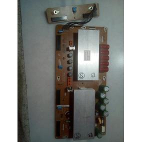 Placa Zsus Samsung Pn50a400c2d