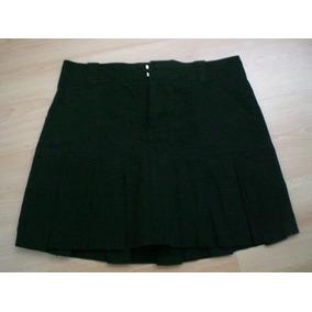 Falda Pantalon Short Dama Minifalda