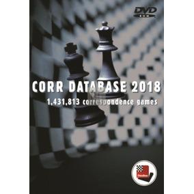 Corr Database 2018 Completo Para Programas De Xadrez
