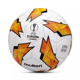 Pelota Fútbol Nº5 Molten Modelo 1710 . Cosida Pu. Uso Comp bfe40945a4de5