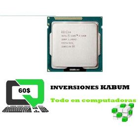 Core I5 3450 Somos Tienda Física