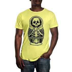 Matrioska - Camisetas e Blusas no Mercado Livre Brasil 38ca973a8156a