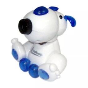 Webcam Usb Little Dog Cachorro 1.3m Leadership Original