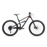 Bicicleta Mtb Polygon Siskiu T8 Doble Susp 29 1x11 - Ciclos
