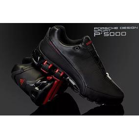 Zapatillas adidas Porshe P5000 Cuero Envíos Contraentrega
